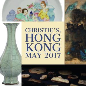 Qianlong Porcelain