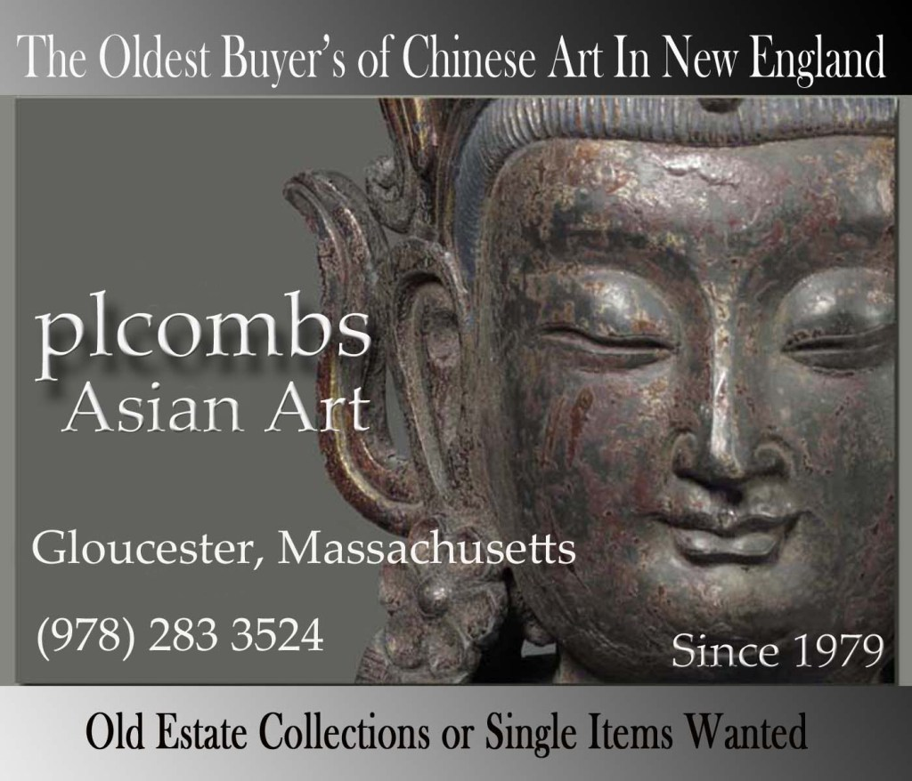 We Buy Chinese Antiques | Asian Art Collections Wanted