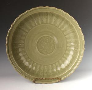 Copy of Longquan Celadon