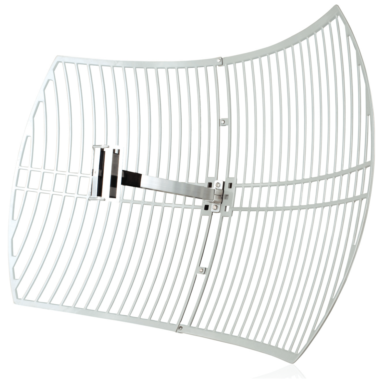 Tp Link Ant B 2 4ghz Grid Parabolic Directional N Type
