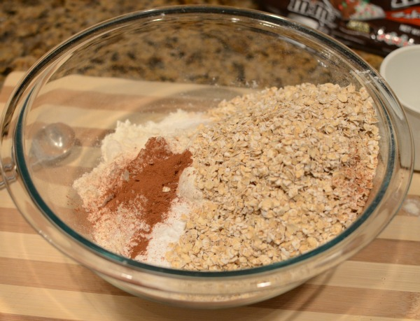 recipe for oatmeal bars