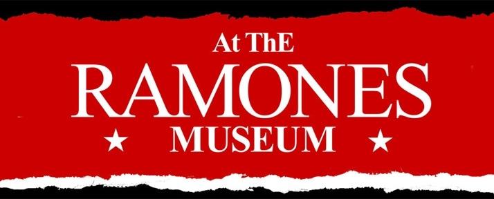 The Ramones Museum in Berlin