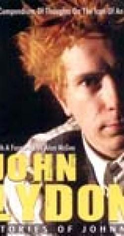 John Lydon book