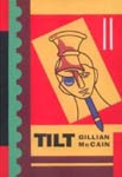 TILT by Gillian McCain