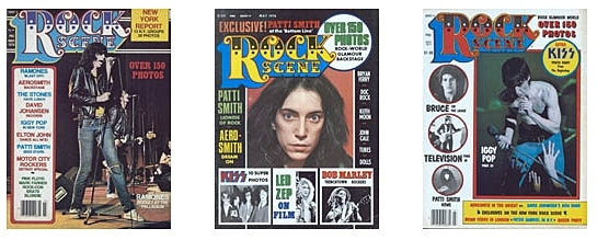 Welcome to RockScenester, my complete and completely free online archive of Rock Scene magazine (1973-1982) -Ryan Richardson