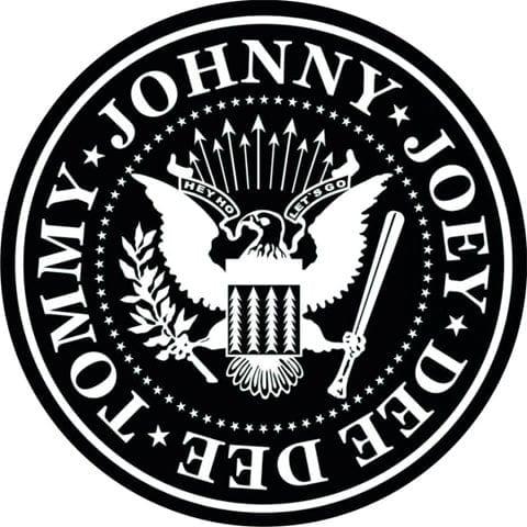 I Just Wanna Say Thank You To The Ramones Pleasekillme