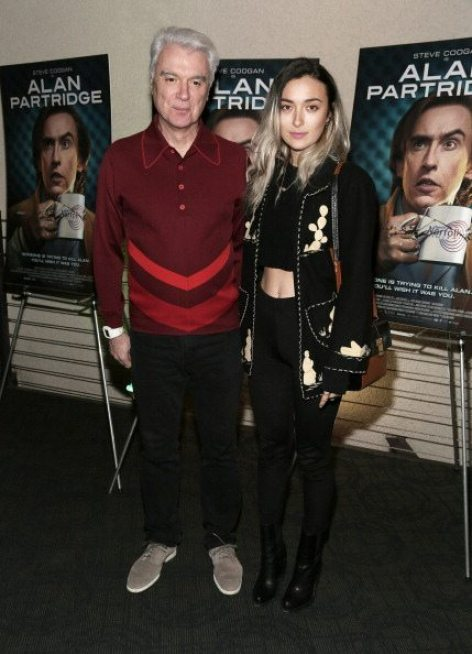 """Alan Partridge"" New York Screening"