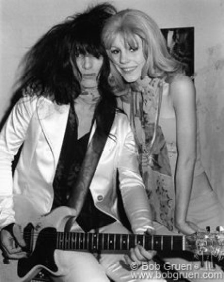 New York Dolls & Thunders, Johnny & Starr, Sable