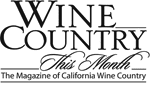 Wine Country this Month