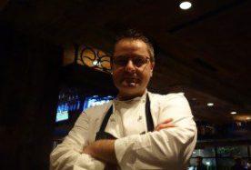 Chef Bryan Podgorski