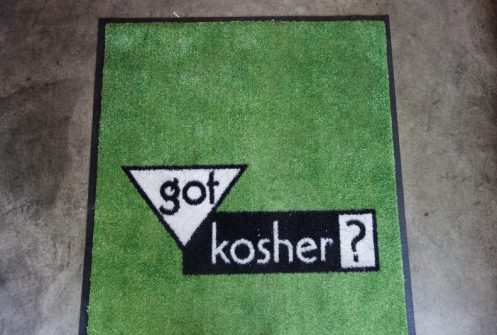 Got Kosher?