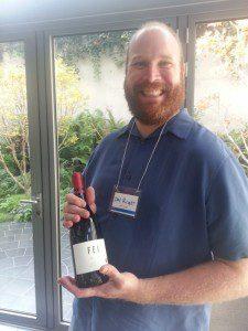 Dan Richert, FEL Wines