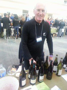 David Strada, New Zealand Wine Growers