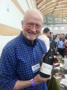 Ken Brown, Ken Brown Wines
