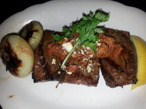 Slow Roasted & Grilled Harris Ranch Beef Short Rib