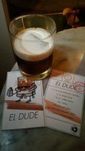 6pm El Dude - Rio de Janeiro, Sao Paolo, Bresillia