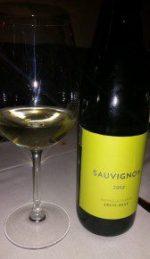 Erste + Neue Sauvignon Blanc, Alto Adige