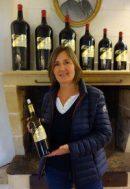 Chateau LaTour-Martillac Winemaker Valerie Vialard