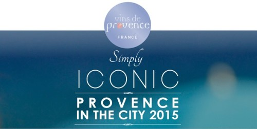 Provence in the City 2015