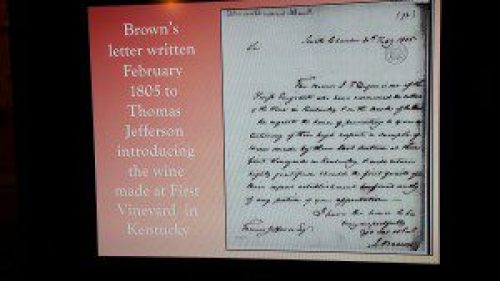 First Vineyard Historical Documents