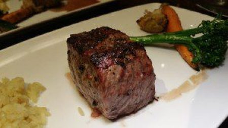 New York Pave (USDA Prime 21 Day Dry Aged 6oz)