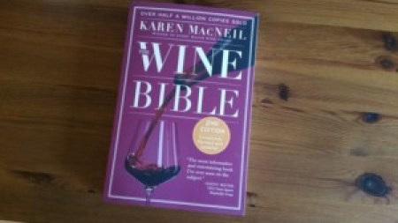 The Wine Bible Second Edition