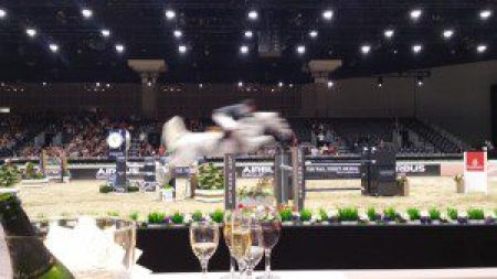Longines Masters Los Angeles
