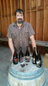 Russel From - Herman Story Wines
