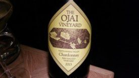 The Ojai Vineyard 2013 Bien Nacido Vineyard Chardonnay Santa Maria Valley