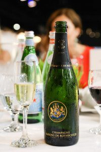 Champagne Baron de Rothschild Brut MV (Photo by eugeneshoots)