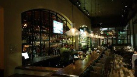 Napa Valley Grille Bar