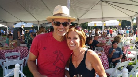 timothy-olyphant-and-caroline-styne