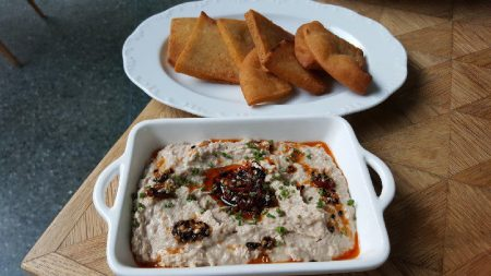 white-bean-and-black-garlic-hummus