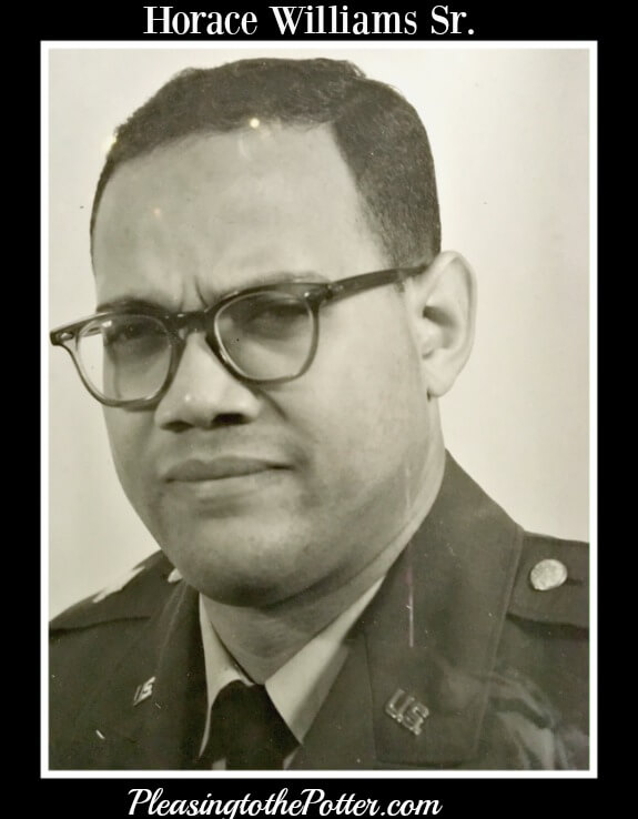 Dad-United States Army Captain