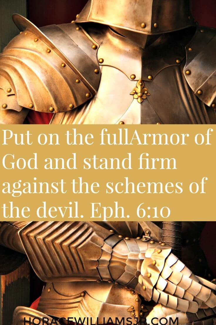 Being Isolated in a Colossal Battle:Advantage Satan