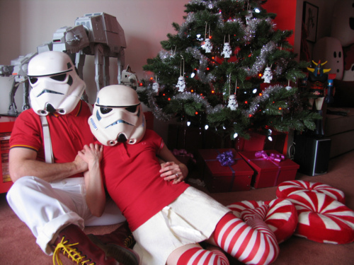 The 25 Funniest Family Christmas Portraits Of All Time