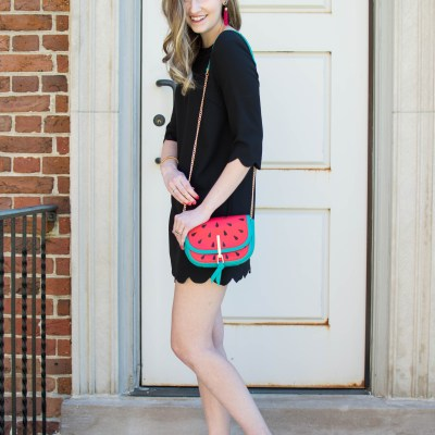 my picks: little black dresses under $50