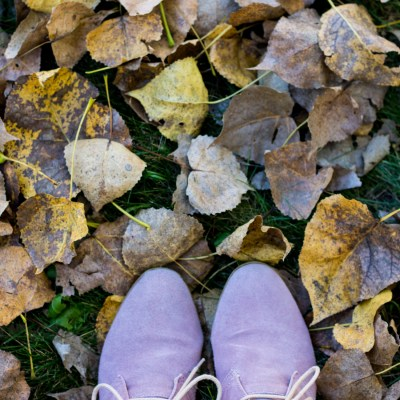 5 fall date ideas (that aren't apple picking)