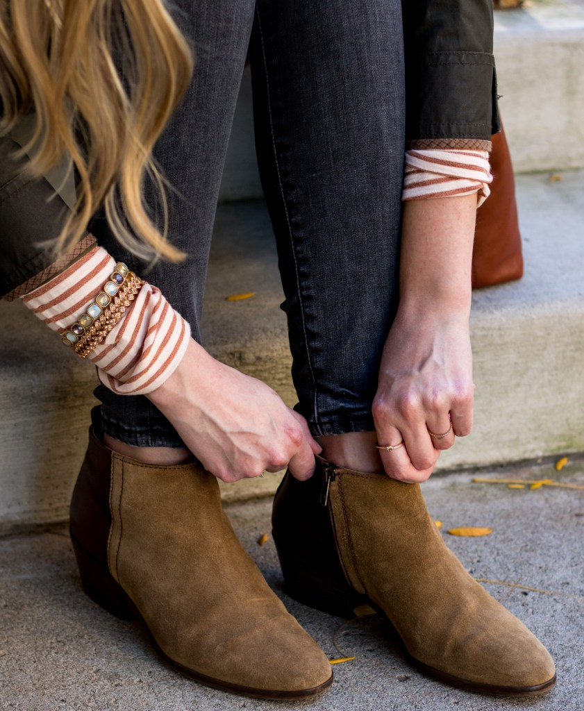 fall boots that won't break the bank