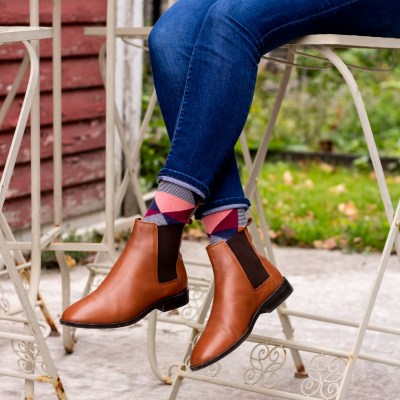 current crush: chelsea ankle boots