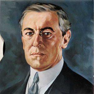 president28 Woodrow Wilson 8x8 72