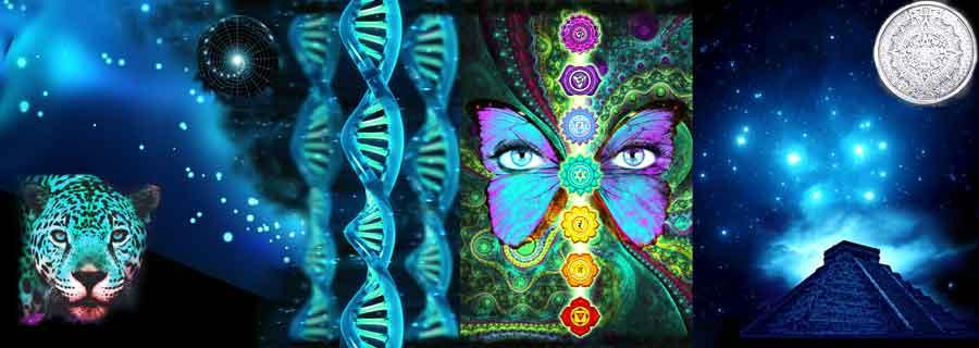 Pleiadian DNA Alchemy Online Course - Pleiadian Alchemy