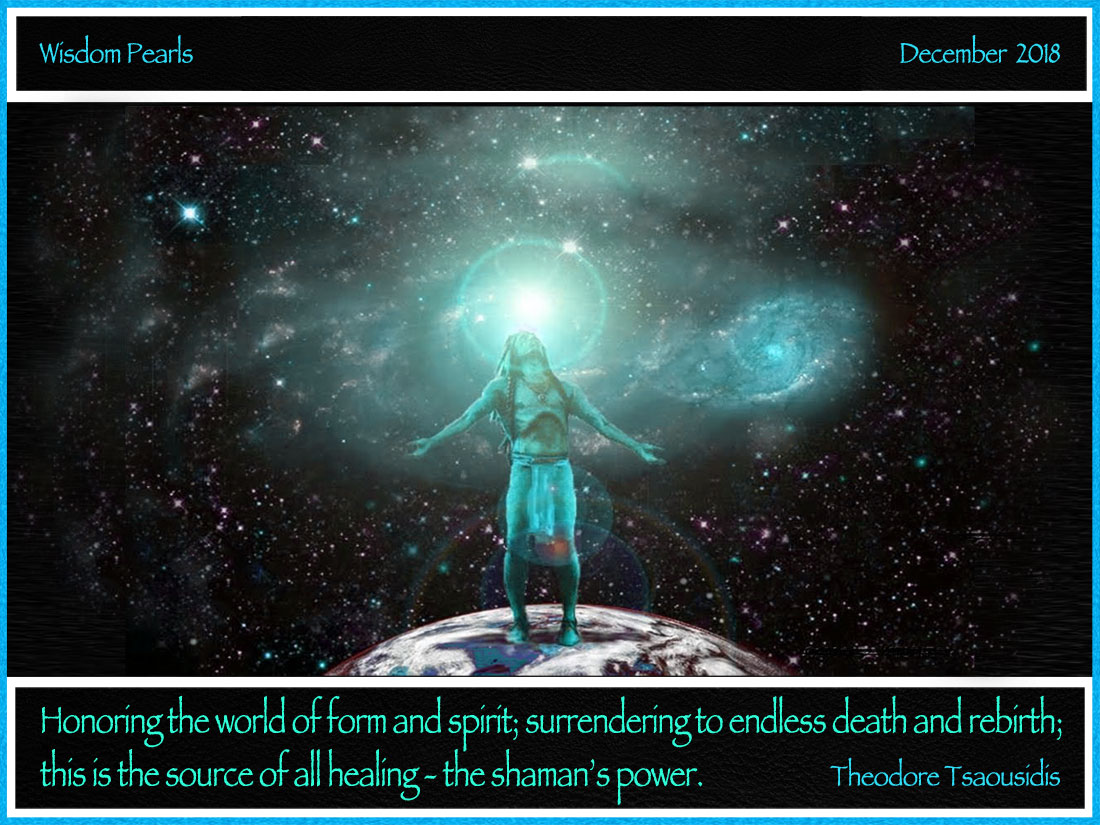 About - Holistic & Shamanic Healing - Wisdom Keepers & Mystery