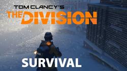 Division Survival