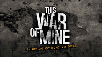 Spielevorstellung: This War of mine