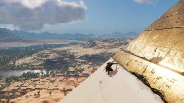 Assassins Creed Origins   Cheops-Pyramide