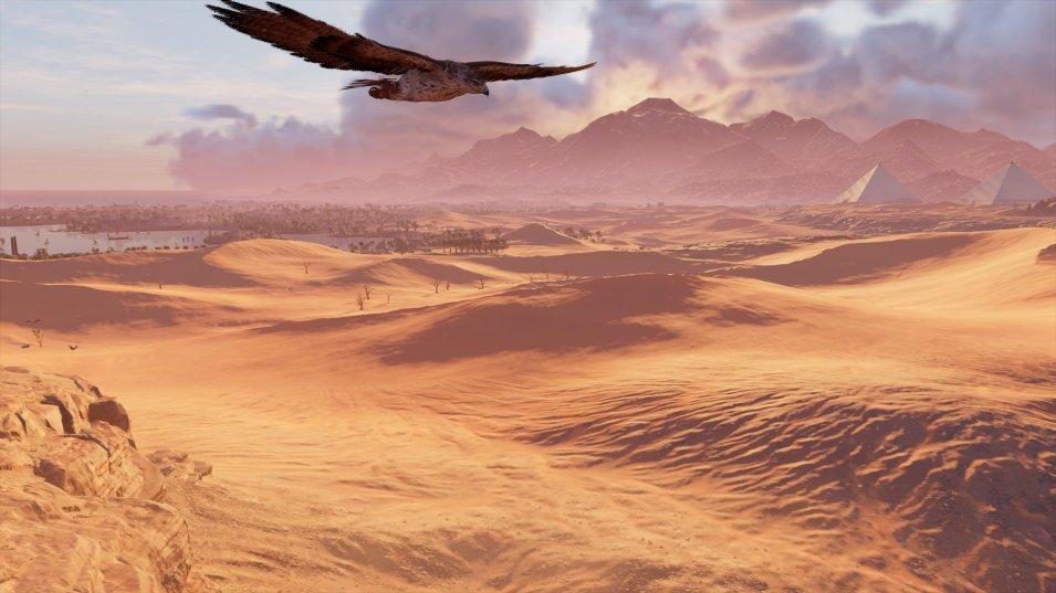 Assassins Creed Origins   Nil-Delta