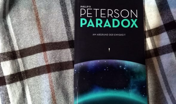 Phillip P. Peterson – Paradox