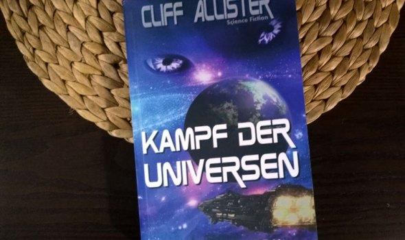Cliff Allister – Kampf der Universen (Erster Zyklus)