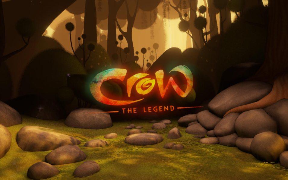 Crow - The Legend